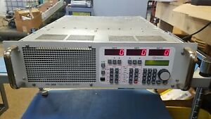 Dynaload rbl232 100 300 2000 Data Center Load Bank power Supply S42
