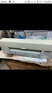Hp Designjet Plotter 330