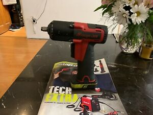 Snap On Ct761a 3 8 Drive 14 4v Cordless Impact