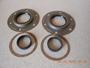 Rear Axle Seals New Ford 8n Tractors