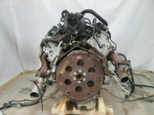 6 0 Liter Engine Motor Lq4 Gm Chevy 133k Complete Drop Out Ls Swap