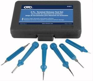 Otc Wire Connector Tool Set 4461