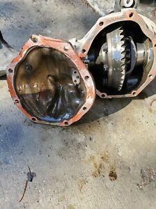 2007 2010 Jeep Grand Cherokee And Commander Front Differential 3 73 52111238af