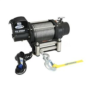 Superwinch 1517200 Tiger Shark 17500 Winch