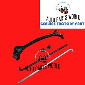 Genuine Toyota 07 19 Tundra 08 19 Sequoia Battery Hold Down Clamp Kit 744810c030