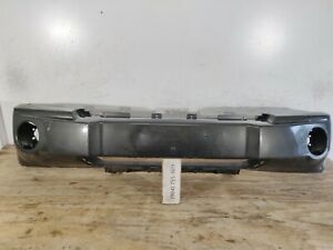2005 2007 Jeep Grand Cherokee Front Bumper Cover Oem 5jc01trmad