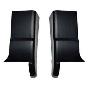 Cab Corner For 62 88 Jeep Willys Pair