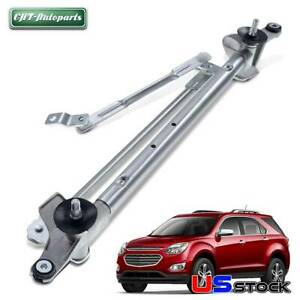Windshield Wiper Transmission Linkage For Chevrolet Equinox Terrain 2010 2017