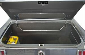 1964 1966 Mustang Sport Ii Trunk Kit Fits Fastback Models Any Color