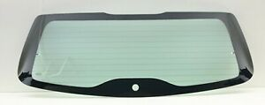 Fits 2000 2007 Ford Focus 4 Door Station Wagon Rear Window Back Glass Heated Usa