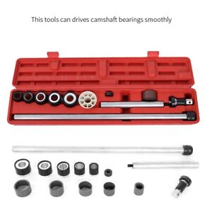 Universal Car Engine Camshaft Bearing Install Disassembly Hand Tools Accessory