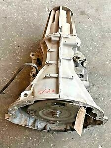 Transmission Assembly Manual 142k Miles Jeep Liberty 03 04 2003 2004 Oem