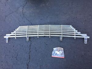 1965 Ford Thunderbird Front Bumper Grille With All Bolts