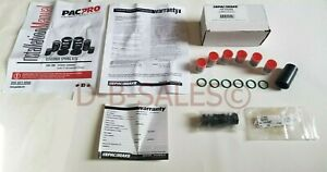 Pacpro 3 4k Governor Springs 191 Valves With Snap On Socket 94 98 Cummins 12v