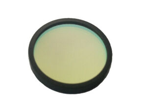 Excitation Emission Bandpass Mounted Hard Coated Microscope Fluorescence Filters