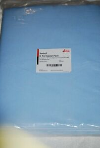 Leica Surgipath D formalizer Pads 16 X 20 38007531620 Pack Of 25