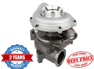 Ford Powerstroke Super Duty F 350 6 0l 2004 2007 Turbo Charger Gt3782va