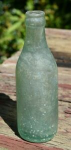 Early Rare 1900's COCA COLA Glass Bottle-BIRMINGHAM ALABAMA-Very Nice!