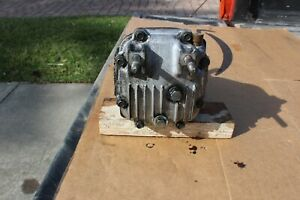 2005 Subaru Baja Na Automatic Rear Differential 4 44 R160 Used