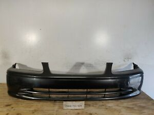 Oem 2000 2001 Toyota Camry Ce Le Xle Front Bumper Cover