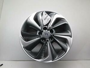 2017 2019 Honda Clarity Fuel Cell Wheel 18x8 Factory Installed Common Oem 2018