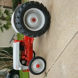 Ford 8n Tractor