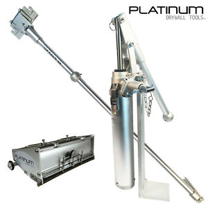 Platinum Drywall Tools 10 Flat Box Set