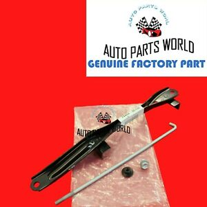 Genuine Toyota 13 18 Avalon 12 17 Camry Battery Hold Down Clamp W bolt Nut Kit