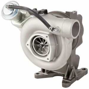 For Chevy Gmc 6 6l Duramax Lb7 2000 2001 2002 2003 2004 Turbo Turbocharger Csw