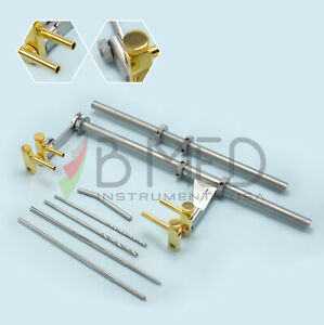 Or Grade Femoral Distractor Complete Set Orthopedic Surgical Instruments