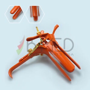 Or Grade Leep Lletz 4 Way Expander Vaginal Speculum Insulated Lateral Gynecology