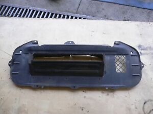 2005 Subaru Impreza Wrx Hood Scoop Vent Duct Splitter Intercooler