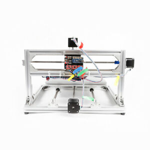 Usb Cnc 3018 Wood Router Laser Engraving Machine 3 Axis Diy Grbl Control