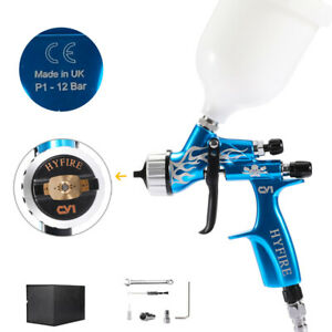 Replacement Devilbiss Dv1 1 3mm Nozzle Professional Spray Gun Cars Paint Tool