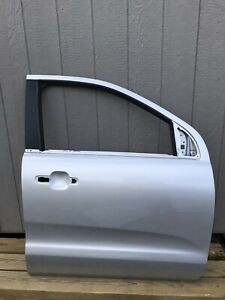 2019 2020 Ford Ranger Front Rh Right Side Door Shell Crew Cab Oem