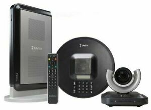 Lifesize Team 220 Video Conferencing Bundle Telecommunication Office