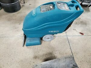 Tennant 1260 Carpet Cleaner extractor