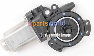 Genuine Power Window Motor Rear Lh 988104f200 For Hyundai Porto Ii 20