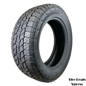 4 Four New 275 55r20 Hankook Dynapro Atm Rf10 Bsw 113t 2755520 Tire Pn 1025603