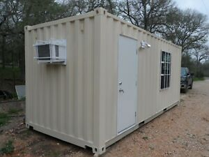 20 Brand New Portable Container Office container House Tiny House