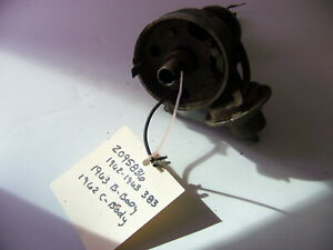 1962 Chrysler 1963 Dodge Polara Plymouth Fury 383 Distributor Oem 2095836