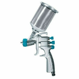 Devilbiss Startingline Mini Detail Spray Gun 802405 New