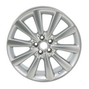 Oem New Genuine Jaguar 19 Alloy Wheel Artura 2010 2015 Xf Xkr Xk C2p14209