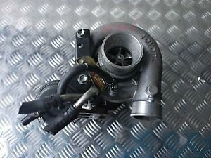 Jdm Turbo Charger Genuine Fit For Toyota 90 92 Sw20 Mr2 Gen4 245ps 3sgte