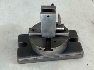 Geometric Style e Thread Chaser Grinding Fixture Used Ships Same Day