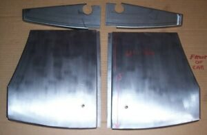 Chevrolet Gmc Pick Up Trucks 1941 1942 1943 1945 1946 Tall Cowl Panels
