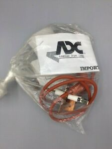 American Dryer Part 809307 Replacement 24 25 285 50 Ignitor Probe W 17 Leads