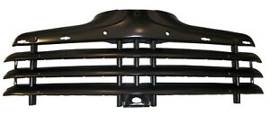 1946 1947 1948 Ford Car New Steel Grill Edp Coated