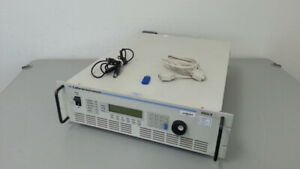 California Instruments 2253ix Ac And Dc Source And Power Source 2250va 1 And 3