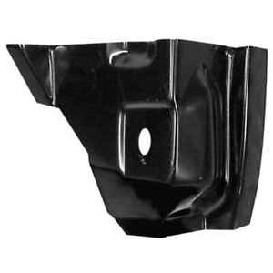 Outer Front Pillar Pocket Section 2nd Series For 55 59 Chevy Gmc Ck Truck Left